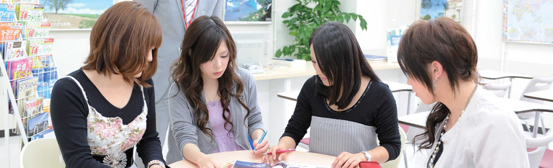 ENABLING YOU TO STUDY IN JAPAN